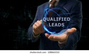 Driving quality leads
