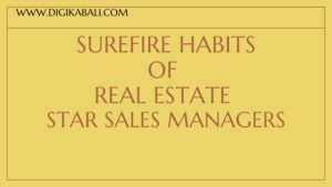 What are Sure-fire habits?
